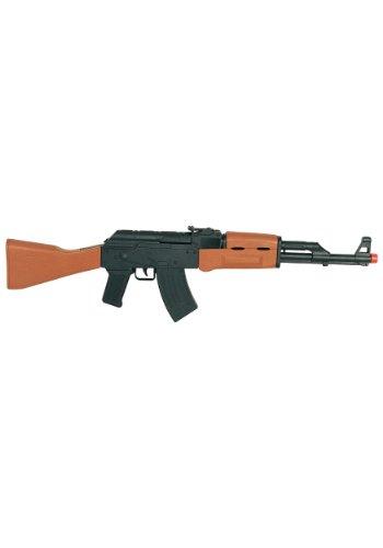 Ak-47 Machine Gun (Standard) front-472052