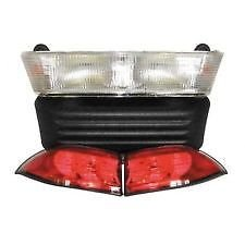 New Club Car Precedent Golf Cart Light Kit With Led Tail Lights