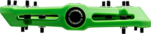 Race Face Chester Pedal Green, One Size (Nukeproof Electron compare prices)