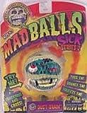 Madballs Sick Series 2 Dust Brain