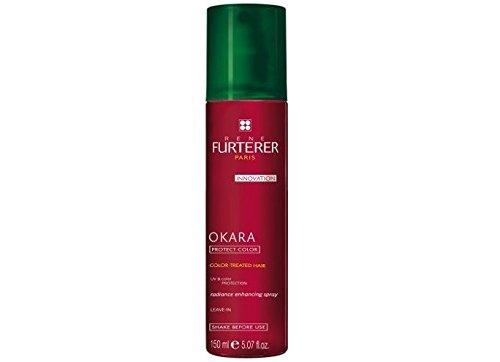 RENE FURTERER OKARA RADIANCE ENHANCING SPRAY 150ml or 5.07oz Hair care by Rene