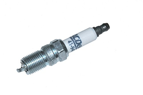 Acdelco 41-948 Professional Platinum Spark Plug, Pack Of 1 front-618108