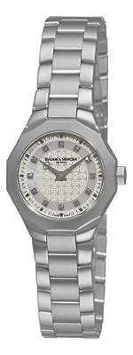 Baume & Mercier Women's 8715 Riviera Diamond Swiss Watch by Baume & Mercier