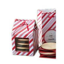 Martha Stewart Crafts Candy Cane Treat Boxes