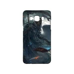 G-STAR Designer 3D Printed Back case cover for Samsung Galaxy J7 (2016) - G6236