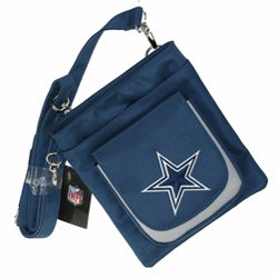 Dallas Cowboys Traveler Bag