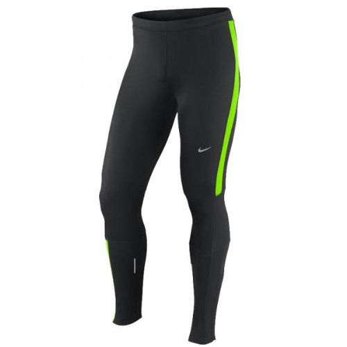 Nike Nike Element Thermal Running Tights - Medium - Black