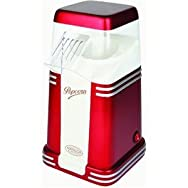Nostalgia Products RHP310 Hot Air Popcorn Maker-HOT AIR POPCORN MAKER