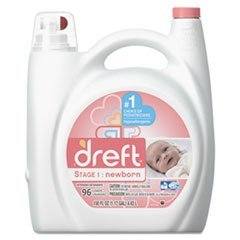 Ultra Laundry Detergent, Liquid, Original Scent, 150 Oz Bottle