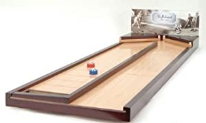 CHH Wooden Rebound-Shuffleboard Table Top Game