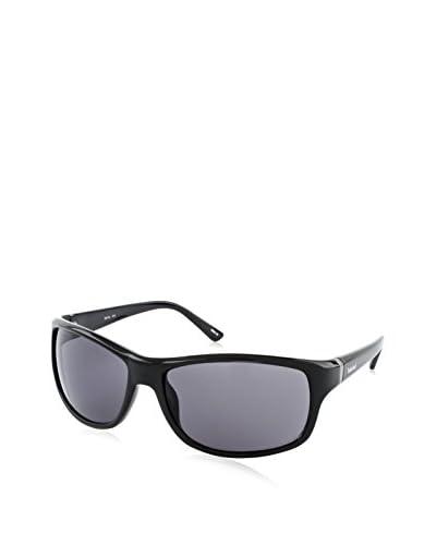Timberland Men's Fashion Sunglasses, Black/Gray