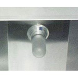 Larkin Industries Incad-Light Light Fixture For Make-Up Air And Exhaust Hoods back-17456