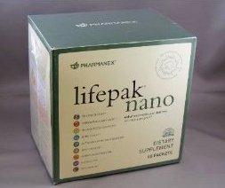 Pharmanex LifePak Nano Nutritional Supplements (60-pk)