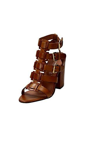 Carmens 35034 Sandalo Donna Cuoio 41