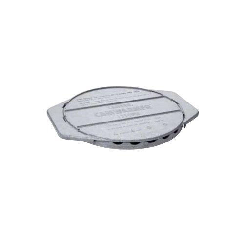 Cambro 1210Pw191 Granite Gray Half Size Camwarmer Heat Pellet