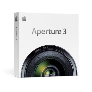 Aperture 3 - MB957Z/A [OLD VERSION]