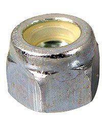 Image of ACTION BRAKE PART NYLOCK NUT DC#B62 B62 (B001AWCXSY)