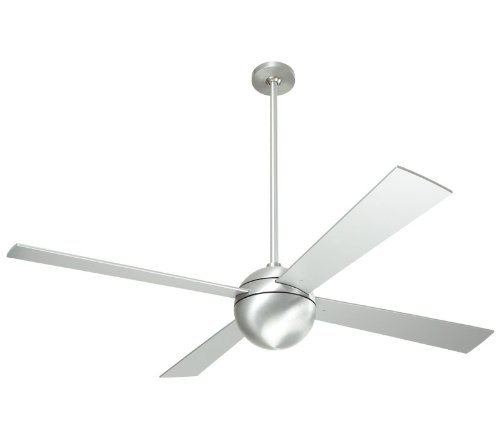 Modern Contemporary Ceiling Fans, Remote Control Small Ceiling Fan