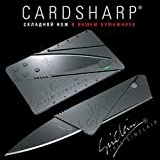 Cardsharp 2 by Iain Sinclair