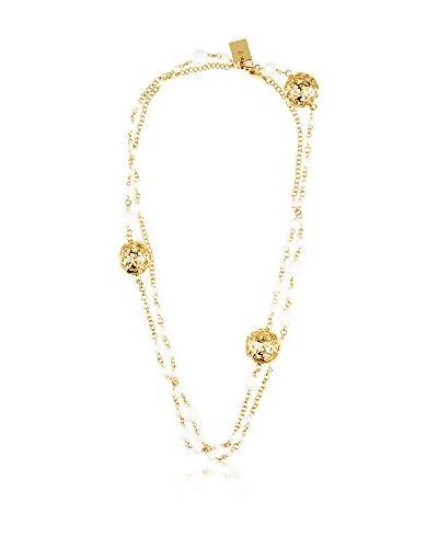 Borbonese Halskette 992904 gold