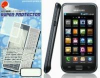 Super Protector(クリスタルクリア)Galaxy S SC-02B