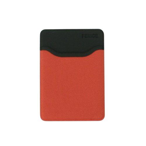 Fenice Mini Pocket | Universal | orange / black | F34-OR-POCKET