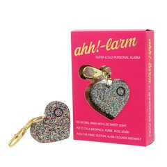 Bling-Sting-Ahh-Larm-Personal-Clip-On-Keychain-Alarm-Confetti