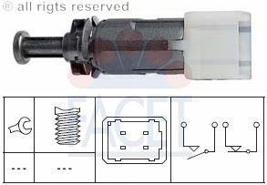 Facet 7.1149 Interruptor luces freno