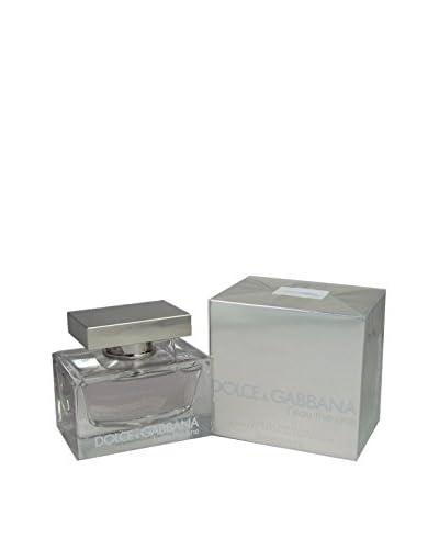 Dolce & Gabbana Eau De Toilette Donna L'Eau The One 75 ml