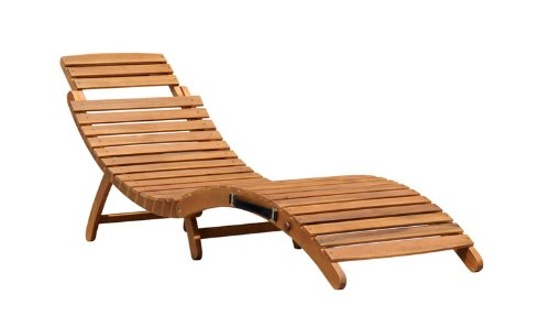 sonnenliege gartenliege liegestuhl lounger zusammenklappbar aus holz. Black Bedroom Furniture Sets. Home Design Ideas