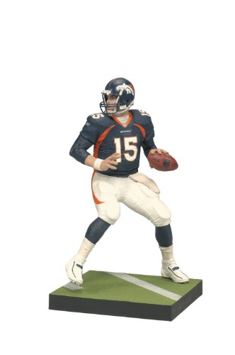 McFarlane Toys NFL Series 23 - Tim Tebow - Colors May Vary