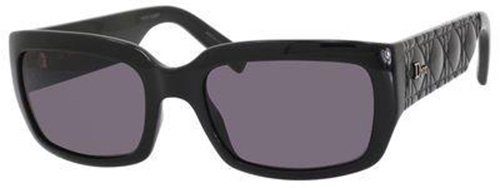 Christian Dior  DIOR Sunglasses MY 2/N/S 0D28 Shiny Black 54MM