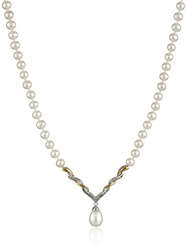 sterling-silver-and-14k-yellow-gold-diamond-accent-freshwater-cultured-pearl-necklace-17