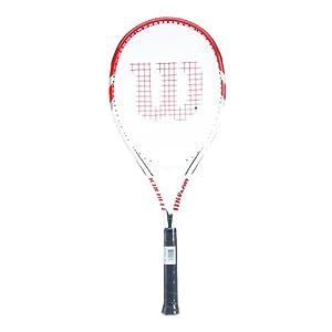WILSON Federer 110 Raquette de Tennis pour Adulte