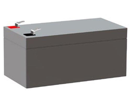 Diamec DM12-3 DM12-3.3 Remplacement batterie au plomb scellée