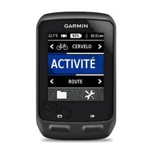 Garmin Edge 510 Version pack performance Référence: 010-01064-01
