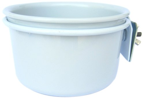 Yml Ch5wht 5 In. Abs Cup With Holder CH5WHT