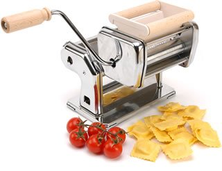 imperia pasta machine sp150 instructions