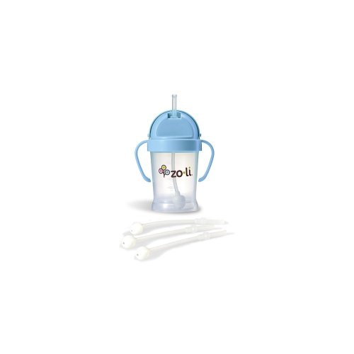 Straw Cup With Handles front-533544