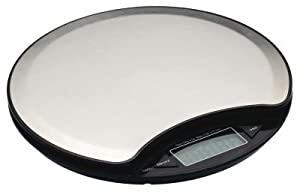 Master Class Electronic Kitchen Scales