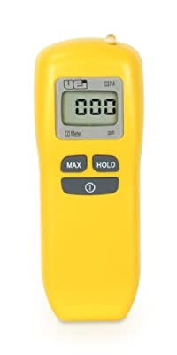 UEi Test Instruments CO71A Carbon Monoxide Detector from UEi