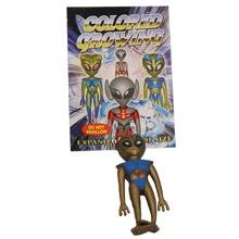 Buy 3″ Super Growing Alien Figure! Expands Up to 600%!