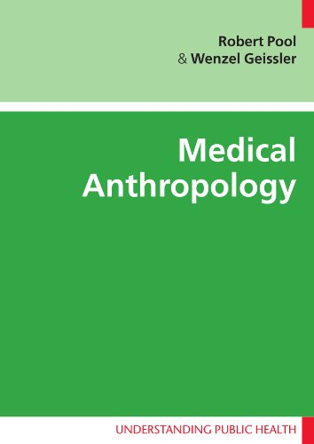 Medical Anthropology (Understanding Public Health)