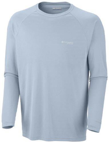 Columbia Men's Terminal Tackle Long Sleeve Shirt,