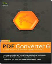 PDF Converter 6.0 Brown Bag Envelope