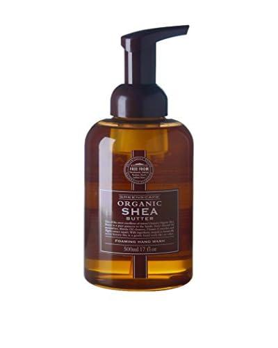Greenscape Organic Skincare 17-Oz. Foaming Handwash, Shea Butter