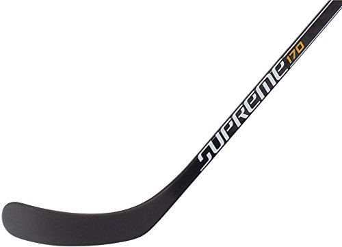 Bauer Supreme 170 Intermediate Hockey Stick bauer supreme total nxg junior hockey stick