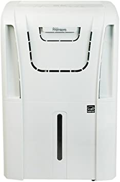 Danby DDR60A3GP 60 Pint Dehumidifier In White Refurbished