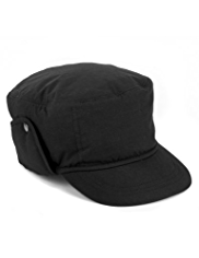 Panelled Carpenter Hat