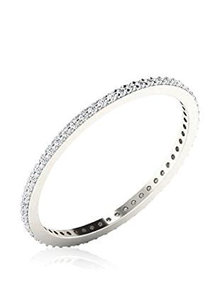 Friendly Diamonds Anillo FDPXR7410W (Oro Blanco)